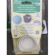 Create a Pincushion - Cream