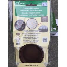 Create a Pincushion - Dark Brown