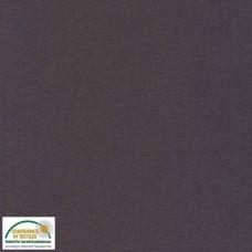 """Stof - Sevilla Shot Cotton - 152 cm wide (60"""") 2758.003- Dark Brown"""