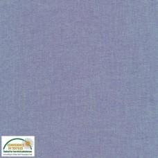 "Stof - Sevilla Shot Cotton - 152 cm wide (60"") 2758.005- Light Blue"