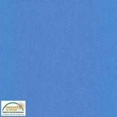 """Stof - Sevilla Shot Cotton - 152 cm wide (60"""") 2758.016 - Blue"""