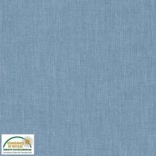 """Stof - Sevilla Shot Cotton - 152 cm wide (60"""") 2758.026 - Blue"""