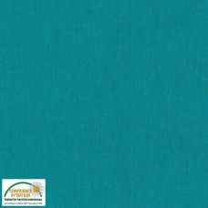 "Stof - Sevilla Shot Cotton - 152 cm wide (60"") 2758.027 - Turquoise"
