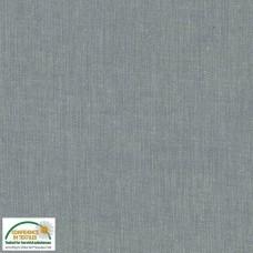 "Stof - Sevilla Shot Cotton - 152 cm wide (60"") 2758.037 - Grey"