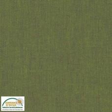 "Stof - Sevilla Shot Cotton - 152 cm wide (60"") 2758.045 - Green"