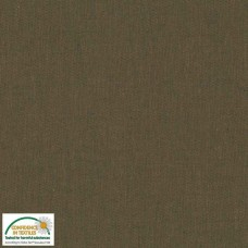 "Stof - Sevilla Shot Cotton - 152 cm wide (60"") 2758.058 - Dark Olive"