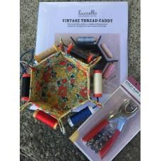 Vintage Thread Caddy