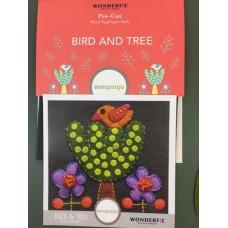 Sue Spargo - Bird and Tree - Colourway 2