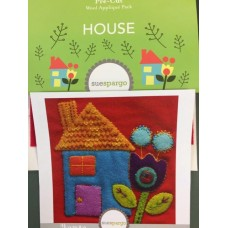 Sue Spargo - House Colourway 2
