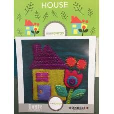Sue Spargo -  House Colourway 1