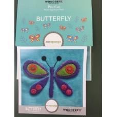Sue Spargo - Butterfly Colourway 3