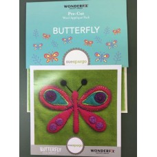 Sue Spargo - Butterfly Colourway 2