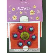 Sue Spargo - Flower Colourway 1