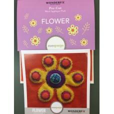 Sue Spargo - Flower Colourway 4