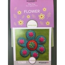 Sue Spargo - Flower Colourway 3