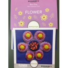 Sue Spargo - Flower Colourway 2