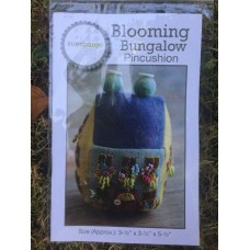 Blooming Bungalow Pincushion