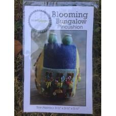 Blooming Bungalow Pincushion