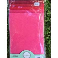 Sue Spargo Wool Pack - Red