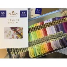 DMC Special Edition