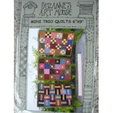 Mini Trio Quilts