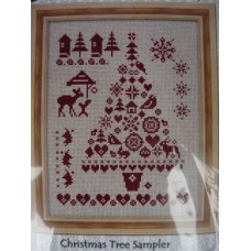 A Christmas Sampler - KIT