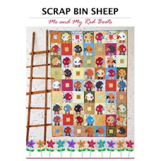 Scrap Bin Sheep