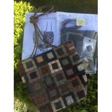 Koki Bag and Glasses/pencil case - KIT