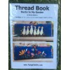 Thread Book - Ducks