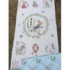 Peter Rabbit Coordinating Fabric