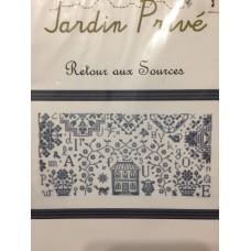 Retour aux Sources by Jardin Prive