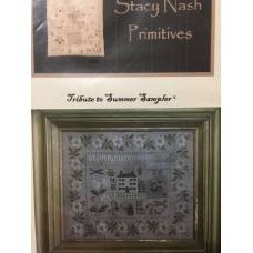Tribute to Summer Sampler by Stacy Nash