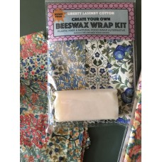 Beeswax Wrap Kit