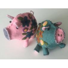 Pin Pigs - KIT