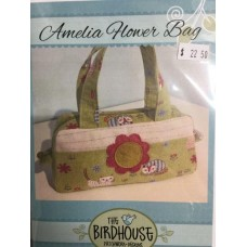 Amelia Flower Bag