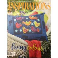 Inspirations - Issue 102