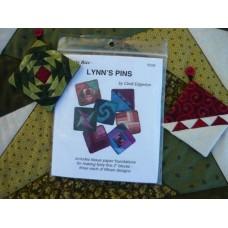 Lynn's Pins