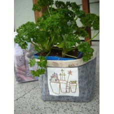 Pot Baskets