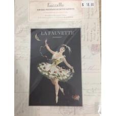 Scented Sachets - Little Dancer
