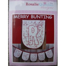 Merry Bunting