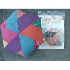 Biscuit Giant Pincushion - KIT