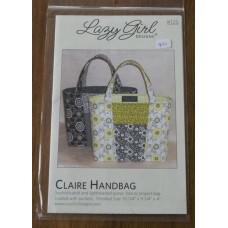 Clare Handbag