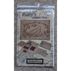 Ruby's Notion Nest