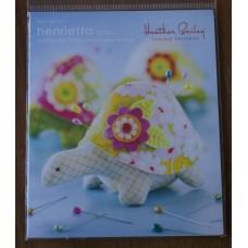 Henrietta Turtle - KIT