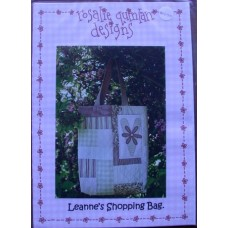 Leanne's Shopping Bag