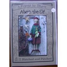 Alwyn the Elf