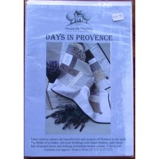 Days in Provence
