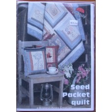 Seed Packet Quilt