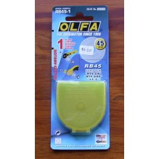 Olfa 45mm blade