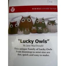 Lucky Owls